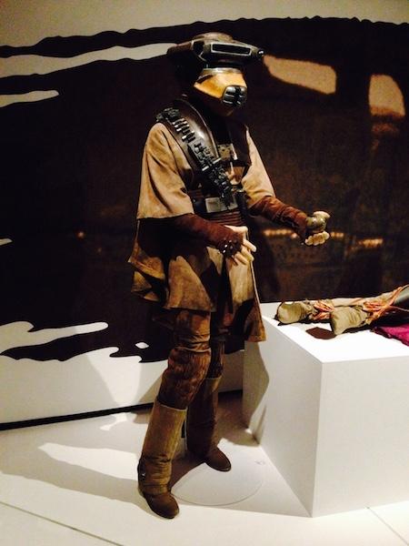 Leia bounty